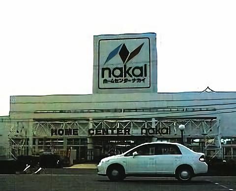ホームセンター・ナカイ岡山店-...